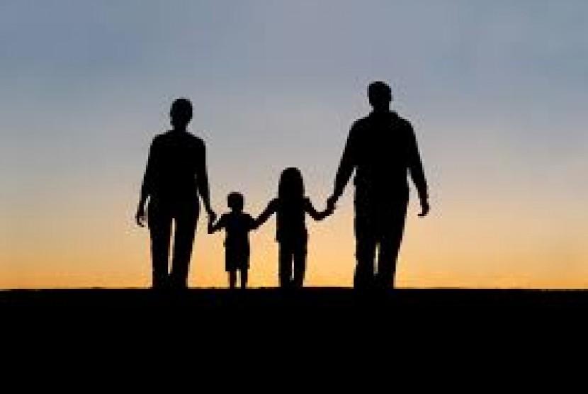 Contoh Hak Asasi Manusia di Keluarga