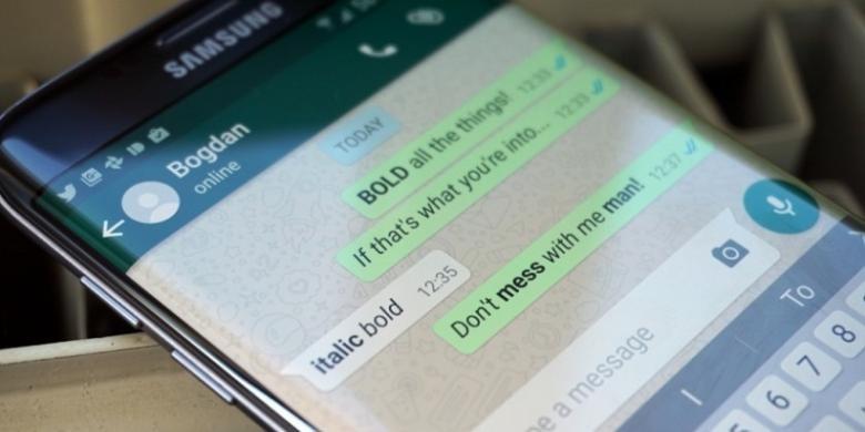 kelebihan dan kekurangan WhatsApp