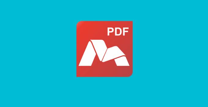 Download Master PDF Editor Terbaru