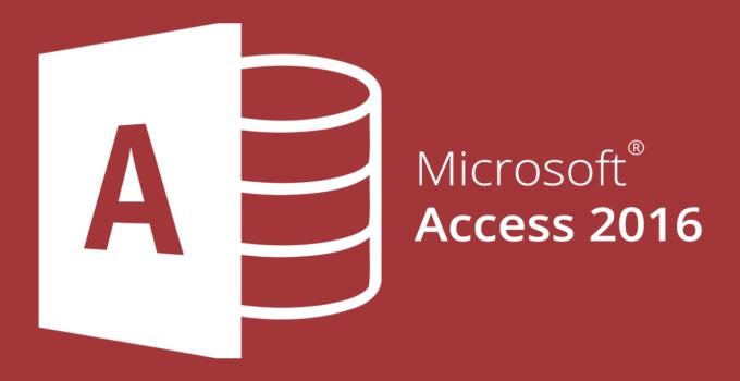 Kegunaan Microsoft Access