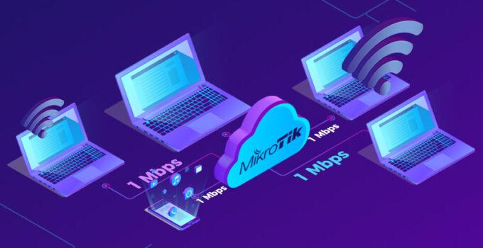 Pengertian Manajemen Bandwidth Adalah