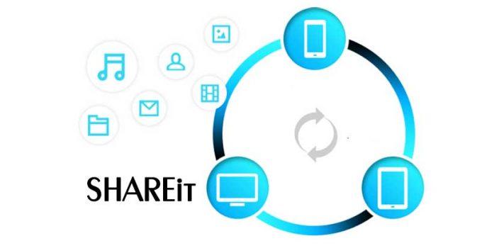 Apa itu Shareit? Pengertian Shareit adalah