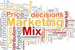 Pengertian Marketing Mix adalah