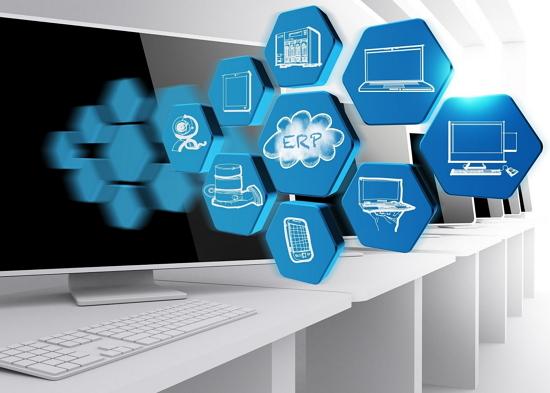 Perkembangan Sistem Informasi