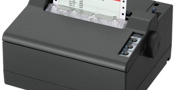 Pengertian Printer Dot Matrix Adalah