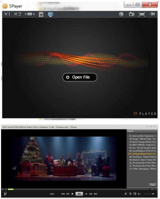 Download SPlayer Terbaru