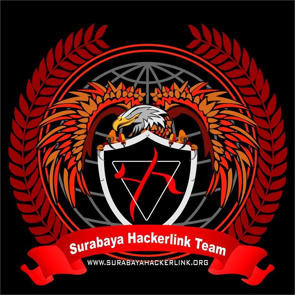Surabaya Hacker Link