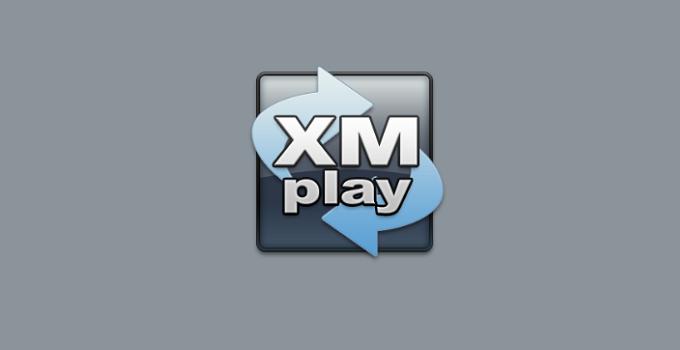 Download XMPlay Terbaru