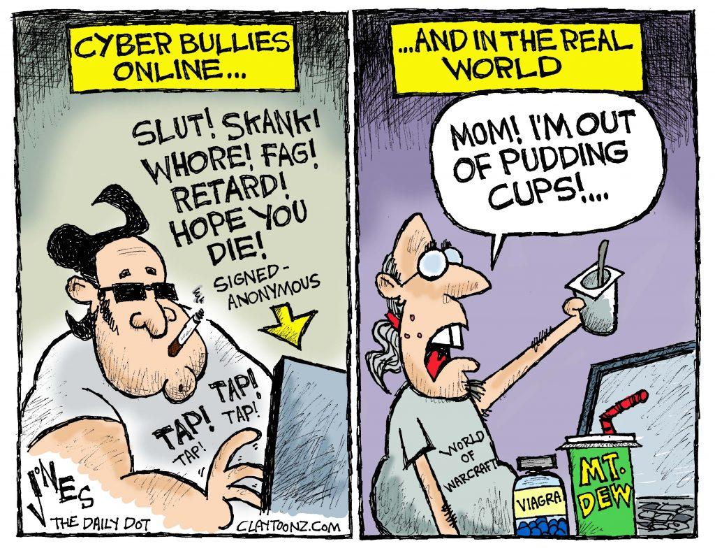 stupid-bully