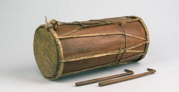 Sejarah Alat Musik Aceh