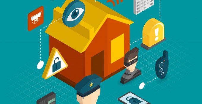 Pengertian Internet of Things (IoT)