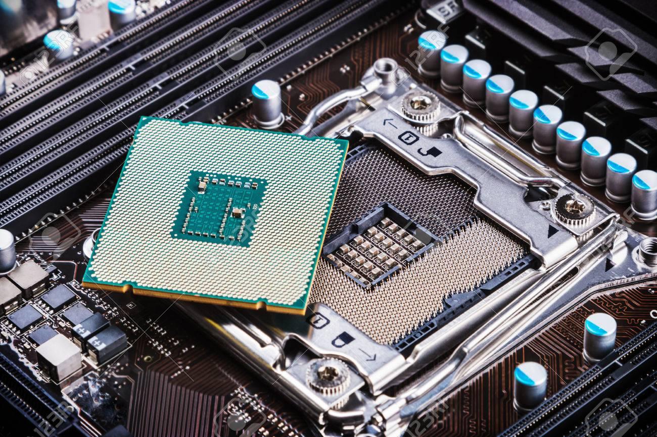 Pengertian Socket Processor dan Fungsinya