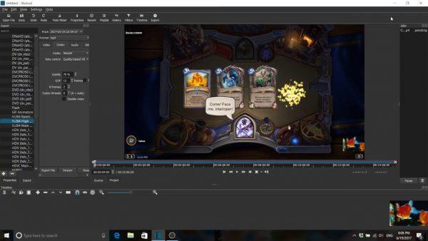 Aplikasi Pemotong Video untuk PC