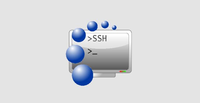 Download Bitvise SSH Client