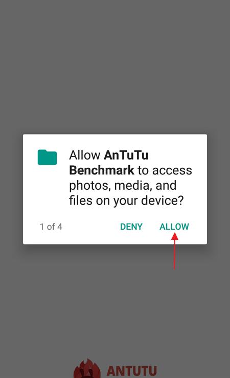 Cara Cek Skor AnTuTu Android 3
