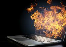 Cara Mengecek Suhu Laptop