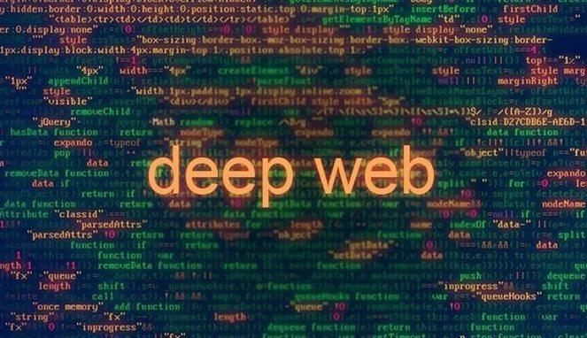 Pengalaman Mengakses Deep Web