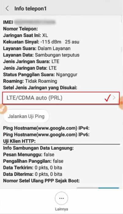 cara mengatasi kode mmi tidak valid telkomsel