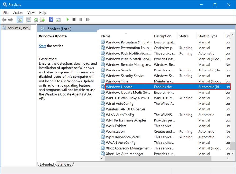 Mengatasi Windows Update Error Nesabamedia 2