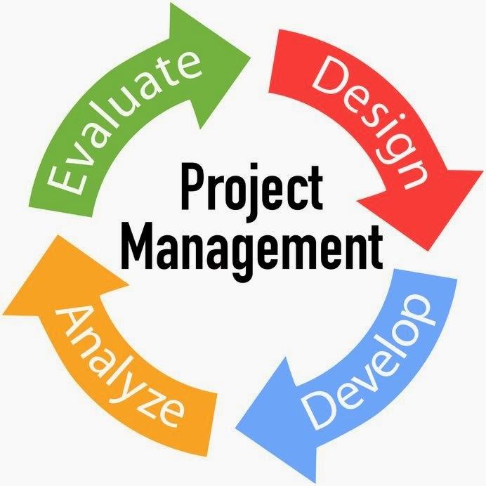 Tahapan Project Management