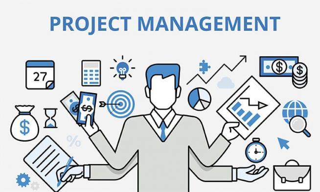 Pengertian Project Management