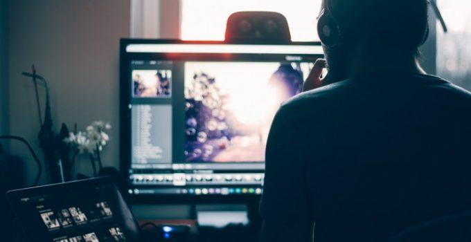 Aplikasi Penggabung Video untuk PC / Laptop