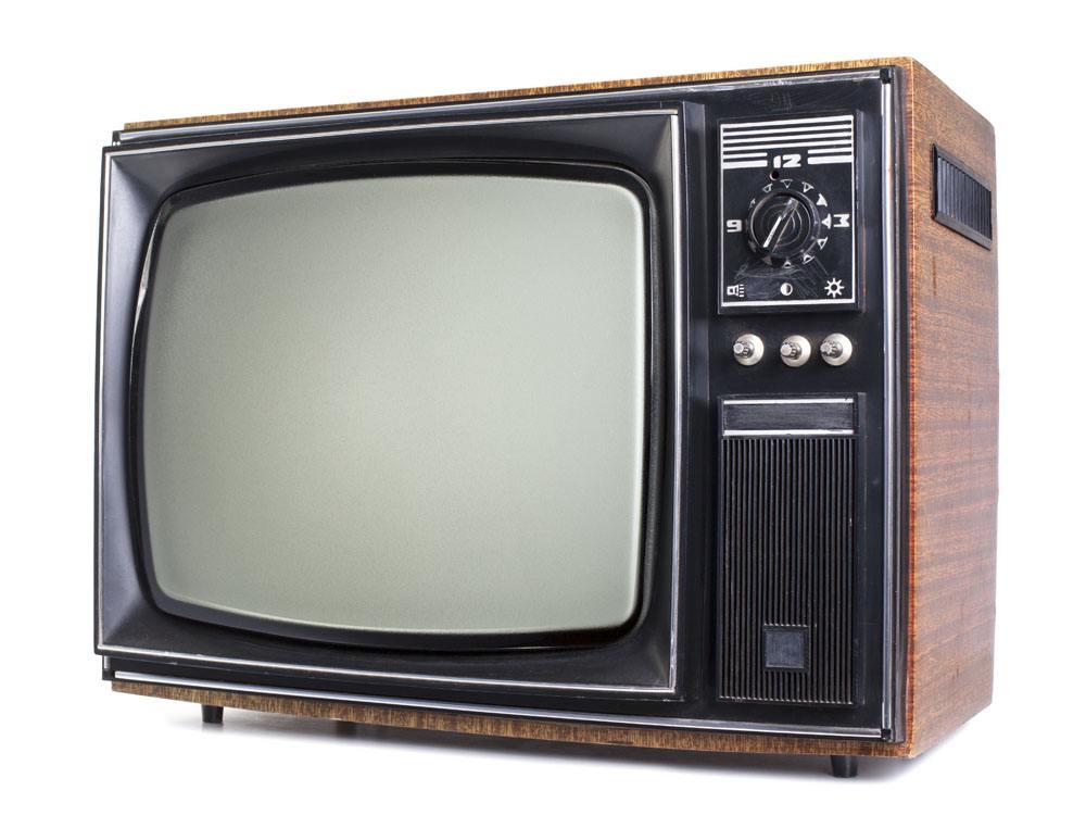 Karakteristik Televisi Secara Umum