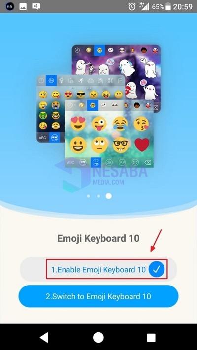 Cara Mengubah Emoji Android Menjadi Emoji iPhone