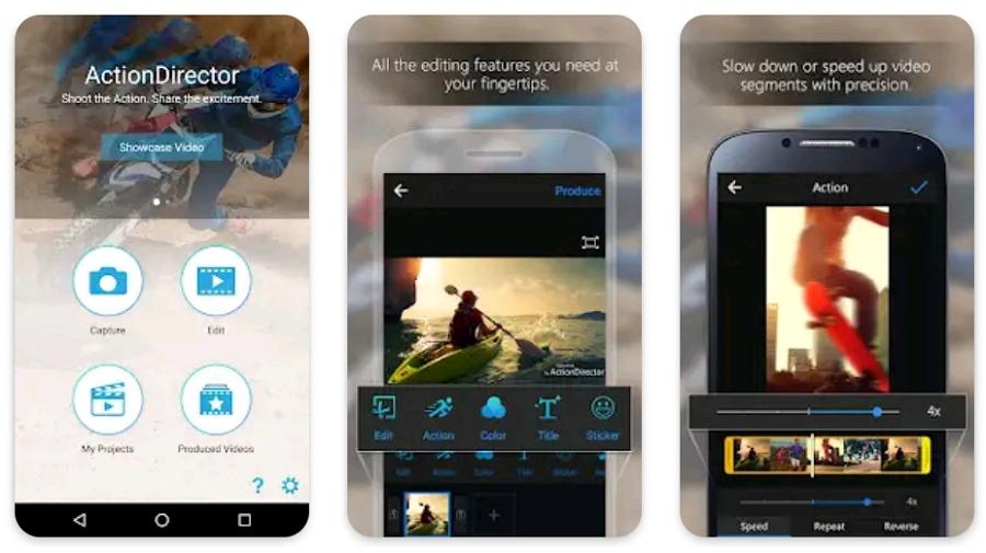Aplikasi Edit Video untuk Android Terbaru