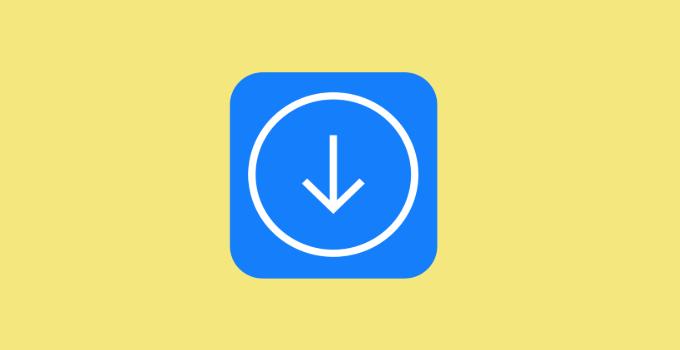 Aplikasi Download Video untuk HP Android