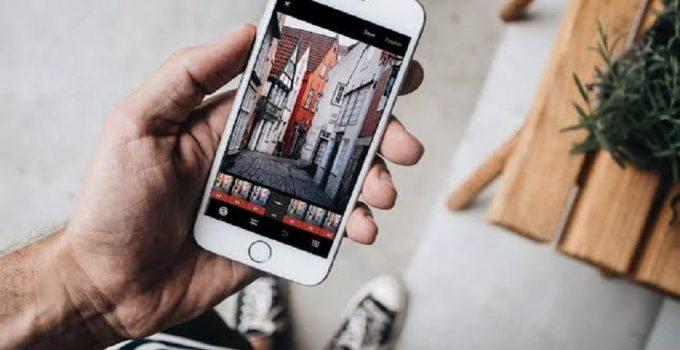 Topik Aplikasi Edit Foto Yang Lagi Trend Sekarang Nesabamedia