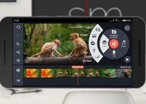 Aplikasi Penggabung Video untuk Android