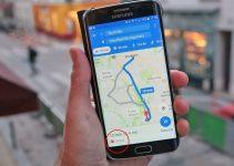 Cara Mencari Koordinat di Google Maps