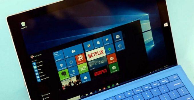 Cara Menghapus Cache di Windows 10