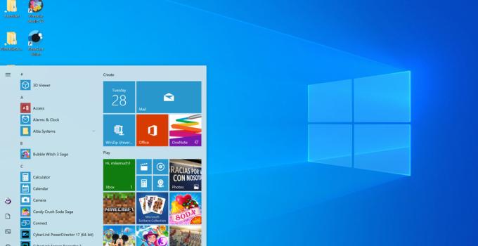 Cara Menghapus Product Key di Windows 10