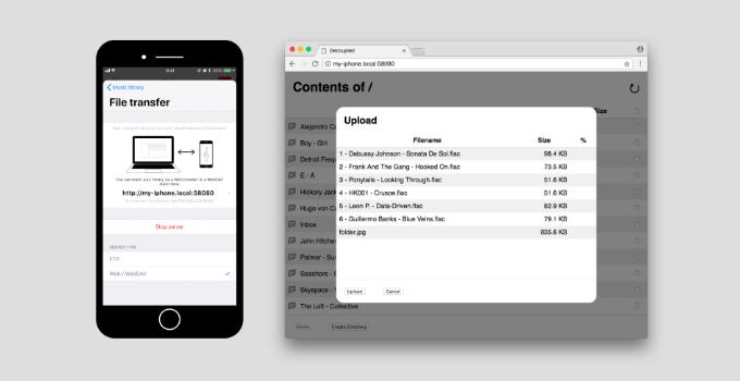 Cara Transfer File dari Android ke PC dengan FTP