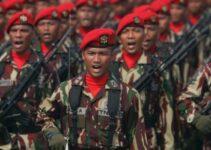Contoh Ancaman Militer Dalam dan Luar Negeri