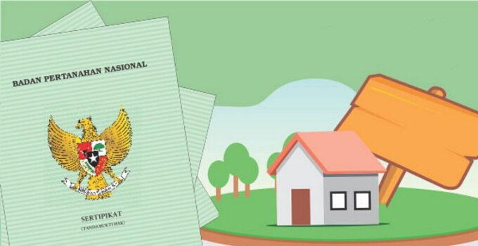 Kumpulan Contoh Surat Jual Beli Tanah