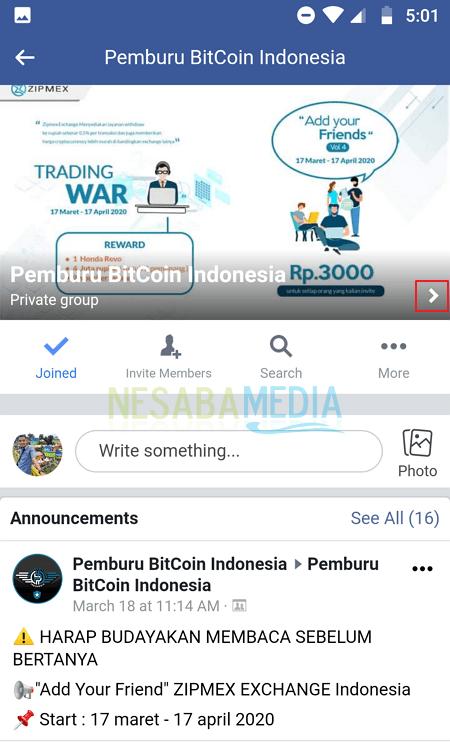 Cara Mematikan Semua Notifikasi Grup Facebook Terbaru