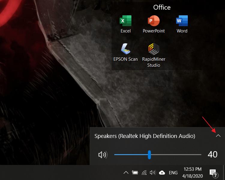 Cara Mengatasi Suara Laptop yang Hilang di Windows 10