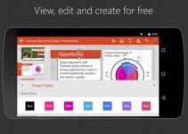 Cara Menjalankan PowerPoint di Android