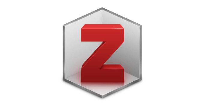 Download Zotero