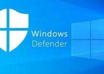 Cara Mengatasi Windows Defender Tidak Bisa Dimatikan
