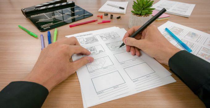 Apa itu Storyboard? Pengertian Storyboard Adalah?