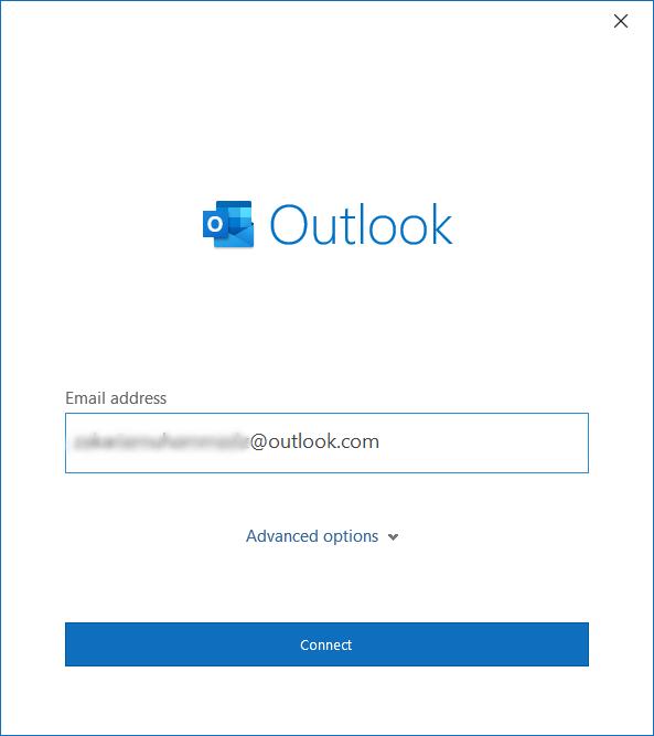 Cara Backup Email di Outlook 2007