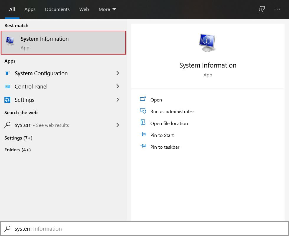 Cara Cek Versi BIOS di Laptop 2