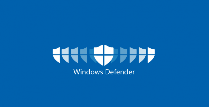Cara Mengatasi Windows Defender This Program Is Blocked by Group Policy