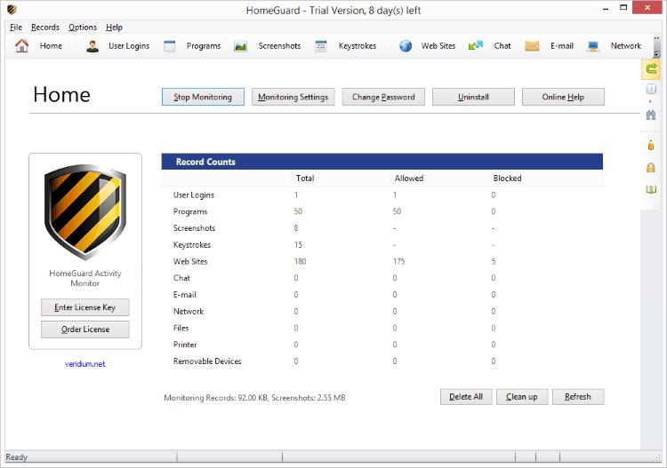 Download HomeGuard Terbaru