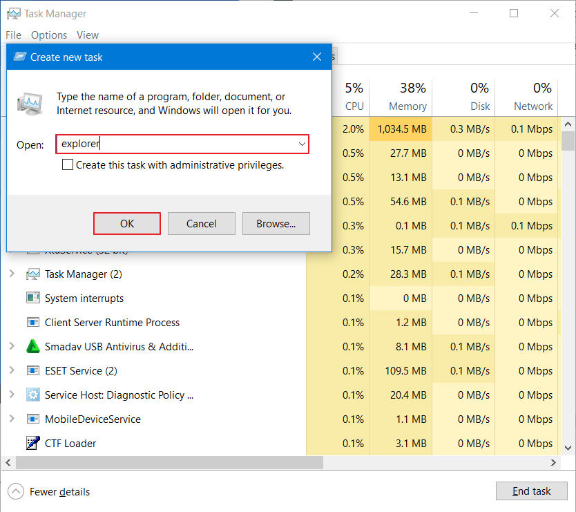 Cara Mengatasi Windows Explorer Not Responding Windows 10