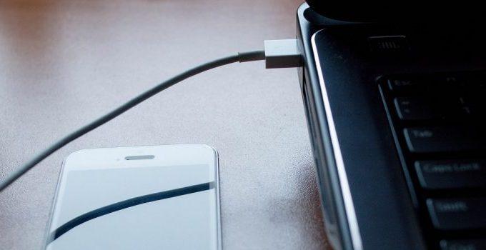 Cara Menyambungkan HP Sony Xperia ke Laptop
